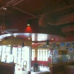 Restaurant Recessed Lights